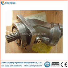 A2F Rexroth hydraulic piston pump made in China used for industrial machinery