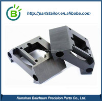 OEM plastic injection molded plastic accessory supplier BCR 0359