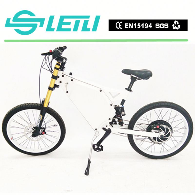 Hot Selling Cheap Motorcycle Electric For Sale, Adult Electric Dirt Bike with the TFT display