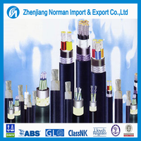 Marine control cable/ship control cable