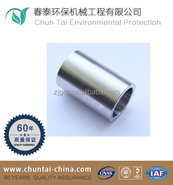 Forged Steel Pump Shaft Sleeve