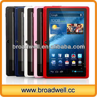 "Cheapest best selling Q88 7"" allwinner a13 mid tablet software download"