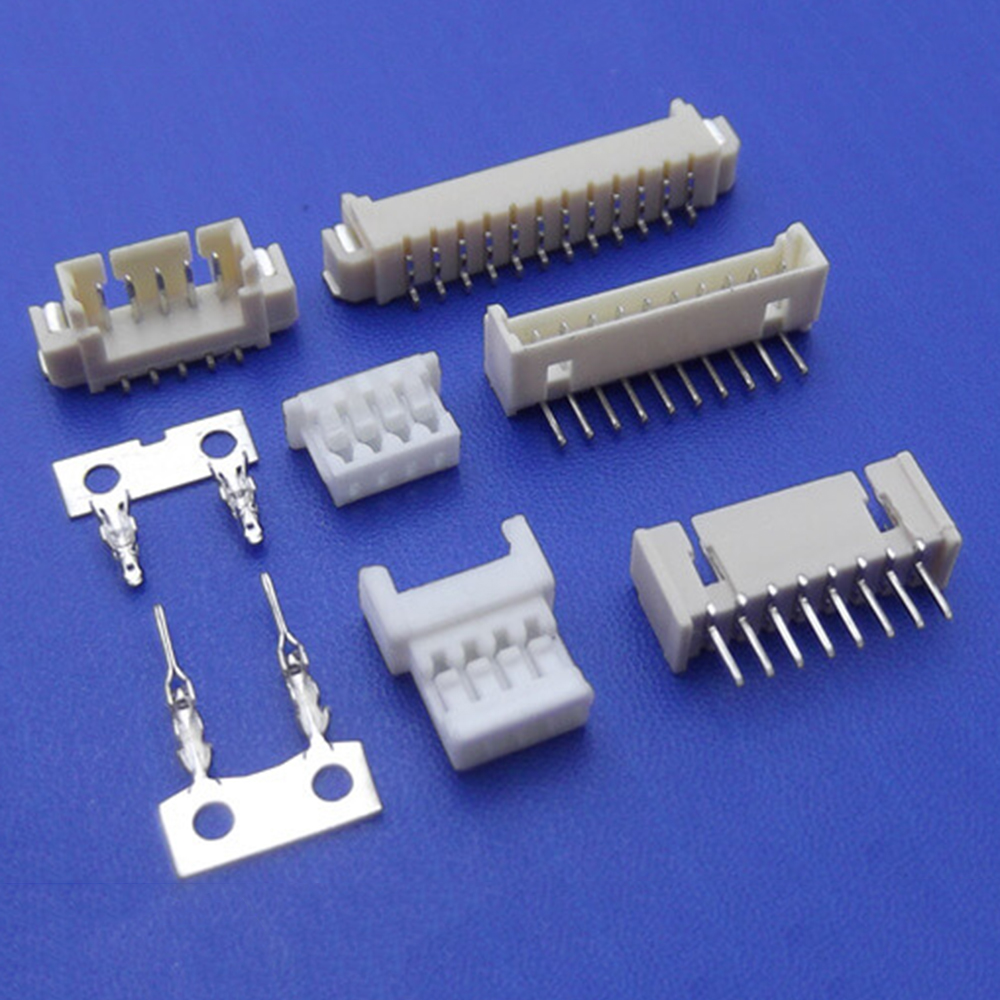 Molex 51021 1.25mm Wire Connector Straight or Right Angle Wafer/Housing/Terminal Male Female Molex Connectors