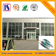 Han's adhesive silicone sealant /silicone making machine