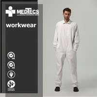 Custom Mechanic Cleaning Workers Uniforms Overalls