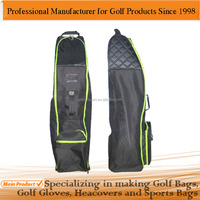 Durable Nylon Golf Travel Bag