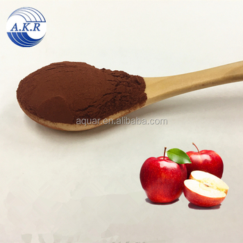 Apple Fruit Extract Powder 10:1