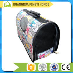Deluxe Pet Dog Easy To Carry Bag