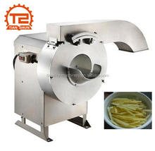 Vegetable Slicer Cutter/Potato Chips Cutting Machine/Cassava Stick Slicing Cutting machine