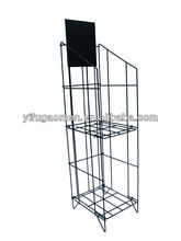 Shelf for Wire Newspaper Rack Magazine Stand Magazine Rack