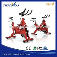 Integrated Gym Trainer Type Fitness Bike