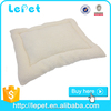 Pet products manufacturers comfortable soft cat dog mat bed