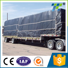 6'x8' trailer covers coated tarpaulin pvc tarps