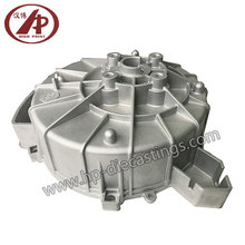 china oem custom Precision Casting high Quality aluminum die casting led housing for led street lighting manufacturer