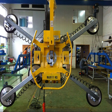 glass lifting equipment vacuum lifter