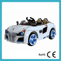 car toy battery electric CH9927