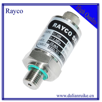 4 20mA Pressure Transmitter With High