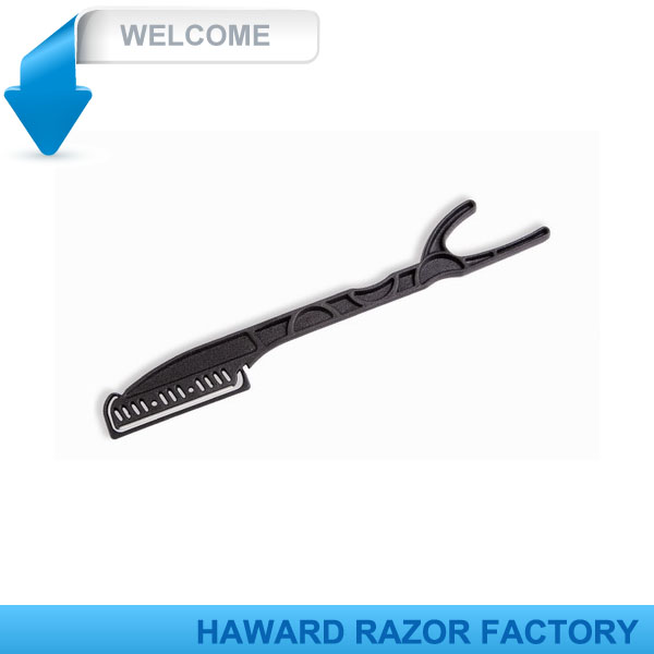 Super stainless steel wholesale barber razor supplies