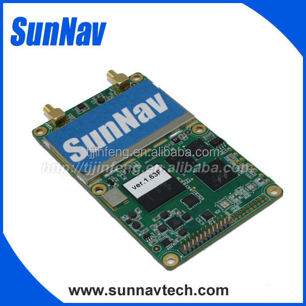 Sunnav GPS OEM board same as Trimble BD970