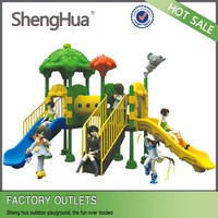 Kids Outdoor Big Toys For Personal Backyard Use