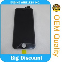 buy direct from china factory for iphone 5 lcd jt digitizer with assembly**oem product
