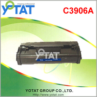 Compatible HP 3906A toner cartridge for HP LaserJet 5L 6L 3100 3150 Printer