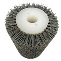 Nylon abrasive polishing brush for sale