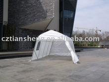 single car shelters