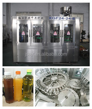 Factory price fruit juice bottling equipment for juice beverage in China