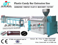 cheap price, china factory new lollipop sticks extrusion machine/ candy bar making machine