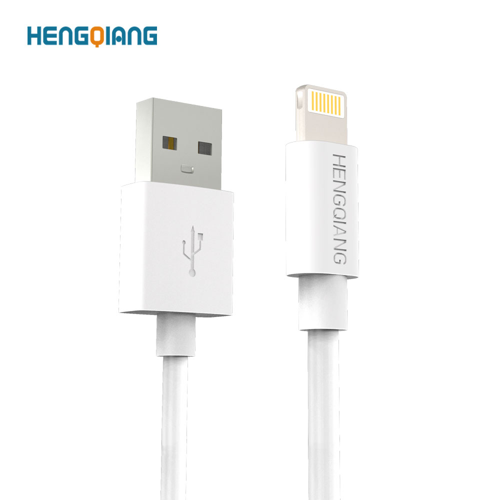 Original Charger Cable for iPhone 7 MFI Certified Charging Cable for Apple MFI Certified High Quality USB Cable