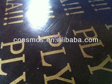 Flower Wagon board film faced plywood/concrete mould plywood panel,Fanera,Tego plywood