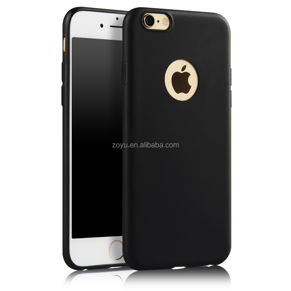 Luxury Slim Mobile Phone Back Cover Leather Back Case For iPhone 6/6+ for apple iphone 6 plus leather case