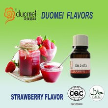 Duomei DM-21073 Fresh Strawberry Juice strawberry Flavours