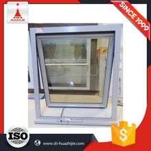 New wholesale good quality glazing awning windows with screen
