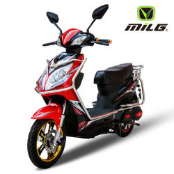 2000w brushless motor 60v20ah cheap cub electric Motorcycle/scooter