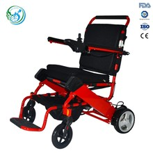 Virtual marketing powered electric wheelchair 360W motor