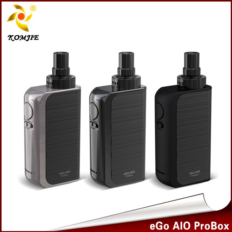 2017 Newest Realease High Quality Joyetech eGo AIO ProBox Kit 2.0ml in stock