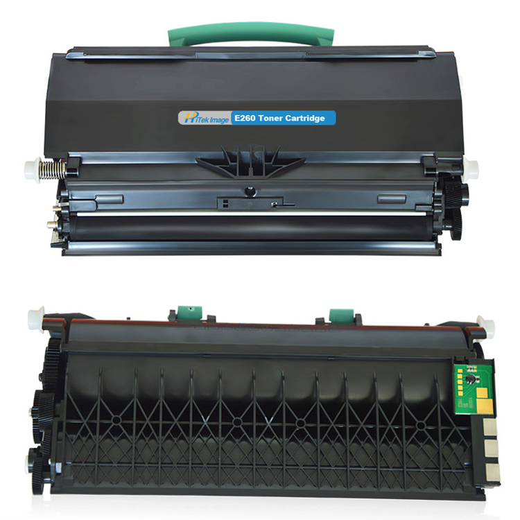 Compatible DELL 1710 Toner Cartridge Unit Used For DELL 1700