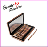 Makeup NAKED 1 and NAKED 2 and NAKED 3 palette 24 color Professional eyeshadow