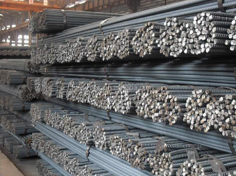 10mm Deformed steel rebar price
