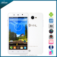 Original THL W200S MTK6592 Octa Core 1.7GHz 1GB RAM 32GB ROM 5.0 inch Corning Gorilla Glass III 8.0MP Camera Support OTG GPS
