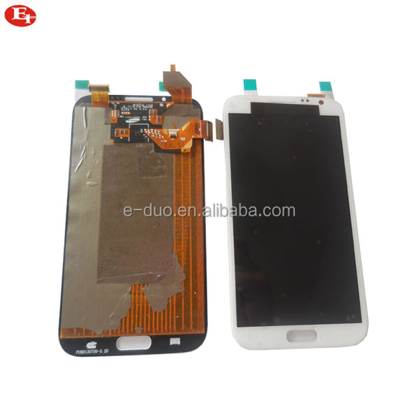 For Samsung Galaxy Note 2 N7100 lcd Display Touch Screen Digitizer Assembly