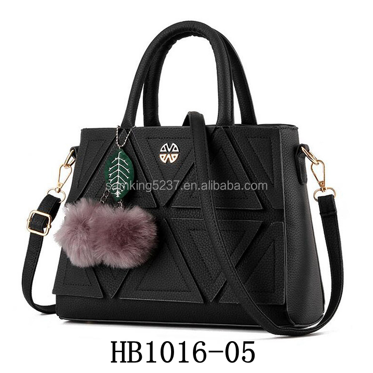 2017 Lady Shoulder Long Strip Handbag New Design Lovely Women Bag With 9 Colors Choice