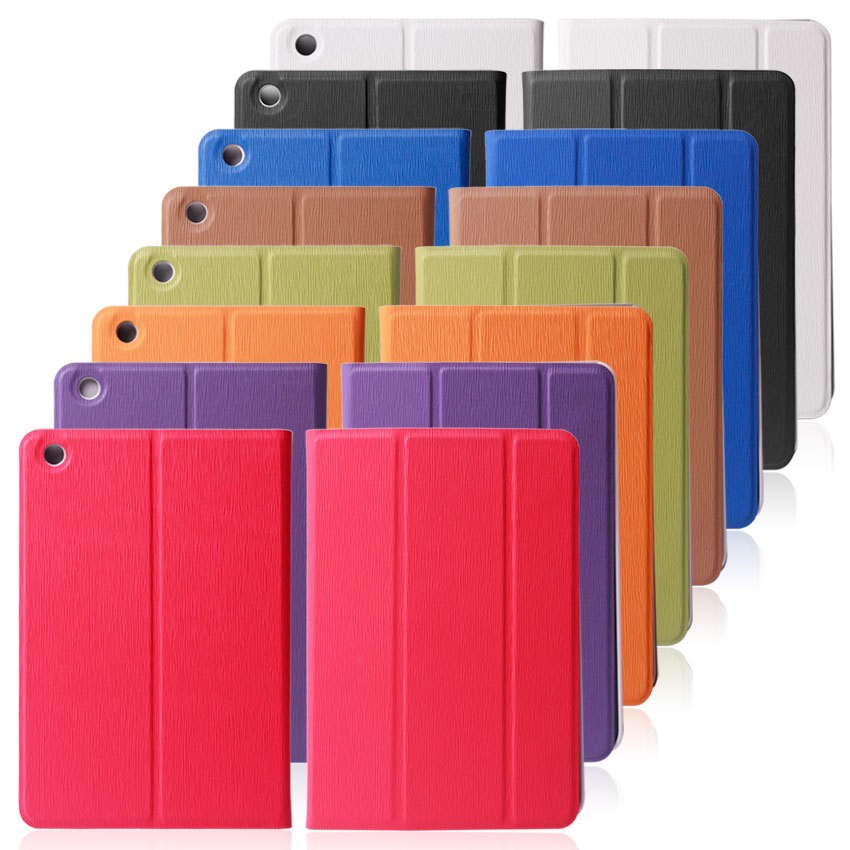 Custom OEM Flip PU Leather Tablet Cover for iPad Air 2, Pro, Mini 3 4 Stand Smart Case for iPad Case