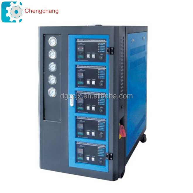 high temperature mold controller/carry water mould temperature controller