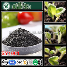 Huminrich Shenyang Dried seaweed extract Fertilizer sea kelp powder raw material laminaria japonica