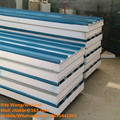 eps sandwich panel,sandwich wall and roof