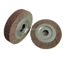 Abrasive Flap Wheel for Paint Removal