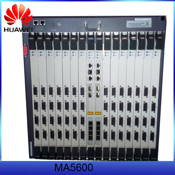Large stock 100% Brand new Huawei original Large capcacity IP DSLAM MA5600